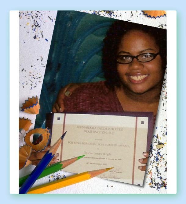scholarship 2007 essay